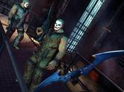 Batman: Arkham Asylum fait l'unanimité