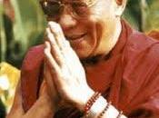 visite dalai lama Taiwan