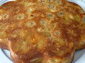 Cake mirabelles