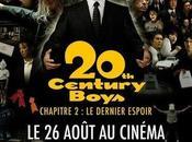 """20th Century Boys-Chapitre dernier espoir"""