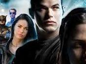 Twilight nominé Ultimate Scream 2009