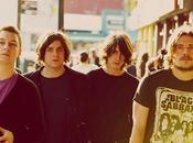 Arctic Monkeys troisième album rails