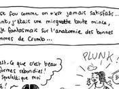 Saint Crumb, prie pour moi....