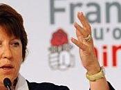 France qu'on n'aime pas: celle d'Eric Woerth Martine Aubry