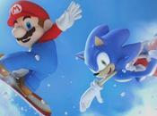 Mario Sonic d'Hiver