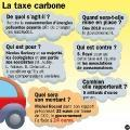 Royal Fillon tuent taxe carbone