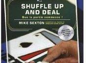 Livre Poker Shuffle deal