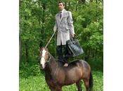 mode homme chez Hermès