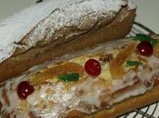 gâteaux weekend