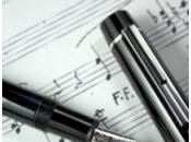 Comment écrire chanson