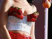 Katy Perry amour?