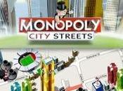 Monopoly Google Maps City Streets