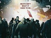 """""""Survival Dead"""" première officielle."""