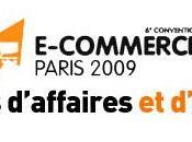 E-Commerce Paris 2009 édition convention e-commerce