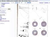 Google Books planches figures pliées