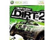 Colin McRae: DiRT test Xbox