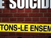 Suicide, fléau tabou