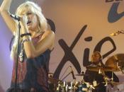 Pixie Lott showcase Londres Berlin