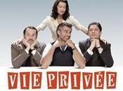 """Vie Privée"" bien fade"