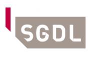 SGDL présente coups coeur rentrée