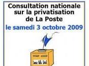 Dégradation services postaux