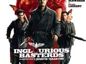 Critique Inglourious Basterds (par Chewie)