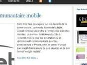 Lancement Mobile France