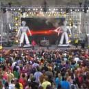 Black Eyed Peas Gotta Feeling Live avec Oprah