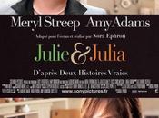 Julie Julia avec Meryl Steep