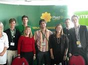 Conférence d'automne Plaid Cymru: welsh spirit!