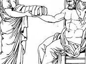 mythologie grecque Zeus