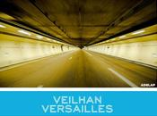EXPO Veilhan Versailles vernissage