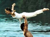 Dirty Dancing hommage Patrick Swayze années