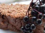 d'Eggs Mouillettes, gâteau anniversaire chocolat inspiré Laurence Salomon...
