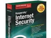 Télécharger Kaspersky internet security 2010