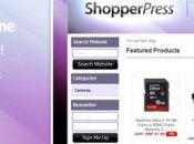 ShopperPress, ecommerce avec WordPress