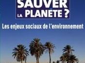 Sauver planète»