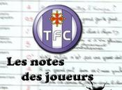 Notes joueurs Nancy
