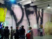 Barry mcgee biennale lyon opening