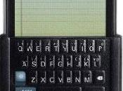 Clavier pour iPhone