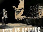 Nirvana 'Live Reading'
