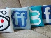 Social Pillows