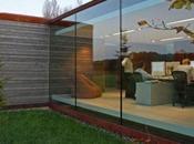 Long Barn Studio architectes pleine nature