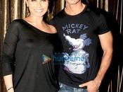 Rani Mukherjee Shahid Kapoor promeuvent jour sortie!