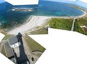 haut phare l'île Sein