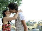 buzz Chine embrasser hommes Paris