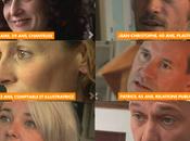 Docu quarantenaires Canal+, c'est parti