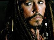 Johnny Depp hésite pour Pirates Caraïbes
