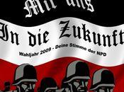 identitaires néo-nazis s'implantent dans l'ancienne allemagne l'est