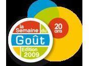 """Semaine Goût octobre 2009 goût pour tous"""""""